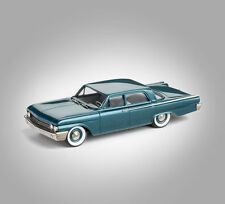 Brooklin BRK 193 - 1961 Ford Fairlane 4-door Sedan - Made in England