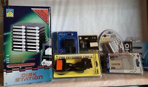 Accessori per SONY PS1- PS2 e PSP - lotto pz 8