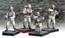 Dragon WW2 Winter Combat German Soldier 1:35 Set 1A CD_5to8