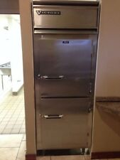 Victory RS-1D-S7-PT-HD Spec Line PASS THRU Refrigerator! Two Available. NICE!!