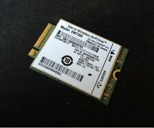 HP LT4111  704030-001 EM7355 Sierra GOBI5000 LTE HSPA+ EVDO WWAN 42mbps 4g Card