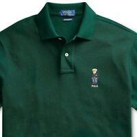 Polo Ralph Lauren Preppy Royal Best Dressed Crest Blazer Jeans Bear Polo Shirts