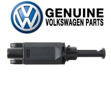 Brake Light Switch 2 Pin Connector Genuine 191945515B For VW Beetle Cabrio Golf