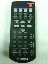 New Original YAMAHA Remote Control FSR20 WP08290 for YAS-70 YAS-70CU YAS-71