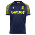 Stoke City Away Shirt 20/21 (BNWT)