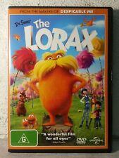 Dr. Seuss' The Lorax (DVD, 2012) kids dr seuss