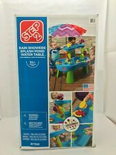 Step 2 Kid's Water Table Activity Centre: 11/2 years+