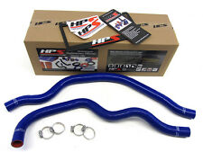 HPS Blue S2K Silicone Radiator Hose Kit Coolant OEM Replacement 57-1024-BLUE
