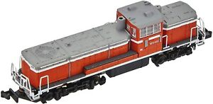 Rokuhan Z gauge DE10 1500 B Cold District Type JNR Color T012-5 New