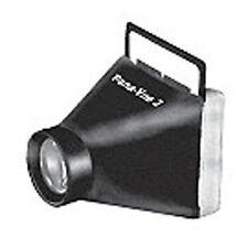 Panavue 3 Compact 35mm Illuminated Slide Viewer Pana-Vue FPA003 no battery need