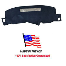 Chevy S10 Pick-up 1998-2004 Blue Dash Cover Dash Board Mat Pad Custom Fit-CH84-9