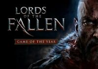 Lords Of The Fallen GOTY | Steam Key | PC | Digital | Worldwide