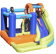 Sportspower My First Jump N' Slide Bounce House Water Park Waterslide Inflatable