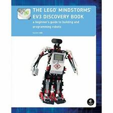 The LEGO MINDSTORMS EV3 Discovery Book (Full Color): A  - Paperback NEW Valk, La