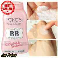 Pond's Double UV Protection Oil & Blemish Control BB Magic Powder Face Skin 50g