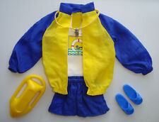 Barbie/KEN Clothes/Fashion Lifeguard Outfit With Accessories NEW!