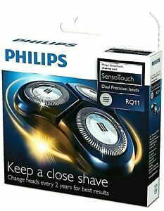 Genuine Philips RQ11/50 Shaver Series 7000 SensoTouch Replacement shaver Head