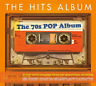 Various-The Hits Album - The 70s Pop Album (UK IMPORT) CD NEW