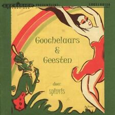 SPINVIS-GOOCHELAARS & GEESTEN CD NEW