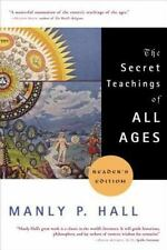 The Secret Teachings Of All Ages (reader's Edition): By Manly P. Hall