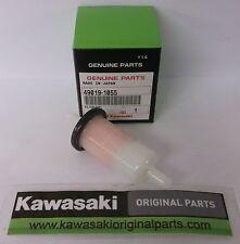 KAWASAKI Filtro carburante ZXR400/750, ZX6/9R & ZZR600 PT- N° 49019 1055