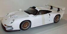 Coches, camiones y furgonetas de automodelismo y aeromodelismo UT Porsche de escala 1:18