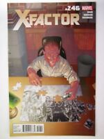 Marvel Comics - X-factor #246