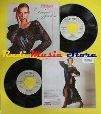 LP 45 7'' DIANA BARTON Tango Are you ready for this tango? 1986 ita no cd mc*dvd