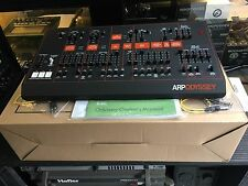 ARP Odyssey Module Rev 3 Black, KORG Analog Synthesizer synth //ARMENS//