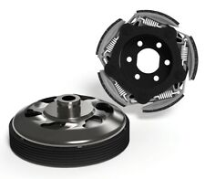 Malossi Racing Clutch and Bell for Suzuki Burgman 400 2007 to Present 5216181
