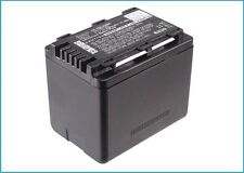 100% decode Battery For PANASONIC VW-VBK360(3000mAh)HC-V10, HC-V100, HC-V100M