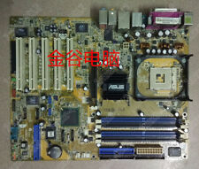 1pc used ASUS P4P800-E motherboard