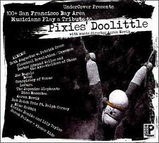 UnderCover: Tribute To Pixies' Doolittle [Digipak] (CD, May-2011, PFR)