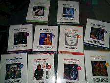 """Michael Jackson """"El Rey del Pop"""" Collection Complete (Limited Edition)"""