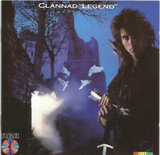 Clannad - Legend (CD 1984)