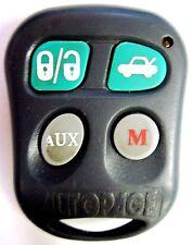 Starter Keyless Remote Car Vehicle Autopage B23AT67 XT-63 control transmitter