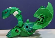 "Bakugan Hawktor Green Ventus Deka Large Rare Display Ball 3.75"" 740g"