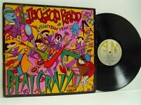 JOE JACKSON BAND beat crazy (1st uk press) LP EX/VG, AMLH 64837, power pop, ska,