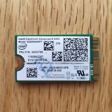 Lenovo X1 Carbon 1st Gen Wireless Wi-Fi Card Intel Centrino Advanced-N 6205