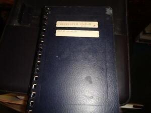 VENEZUELA COLLECTION IN STOCKBOOK, MINT/USED