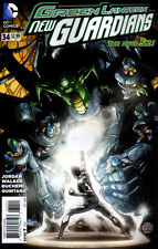 GREEN LANTERN: NEW GUARDIANS #34 - New 52 - New Bagged