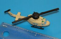 Military Micro Machines MARINES UH1 UH-1 HUEY COPTER Galoob