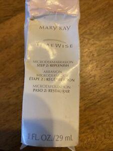 New No Box Mary Kay Timewise Microdermabrasion Pore Minimizer ~ 1 fl oz New