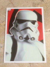 STAR WARS Force Awakens - Force Attax Trading Card #137 Puzzle