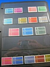 EUROPA/CEPT - 1971 - COMPLETE FROM 21 COUNTRIES - MNH        (kbe12)