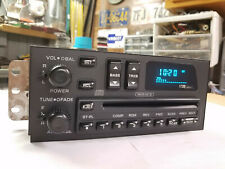 94 95 96 Chevrolet Camaro Z28 RS SS Delco Loc II GM AM FM CD Bose Stereo Radio