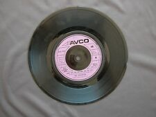 "SG 7"" 45 rpm 1975 THE STYLISTICS - CAN'T GIVE YOU ANYTHING BUT MY LOVE / I'D RAT"