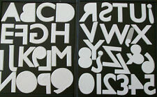 "Quickutz CC-SPOTLIGHT-G ""Spotlight Grand Unicase Alphabet Set"""