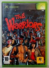 THE WARRIORS - XBOX - PAL ESPAÑA