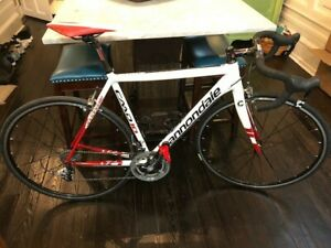 Cannondale CAAD 10 Size 54 CM